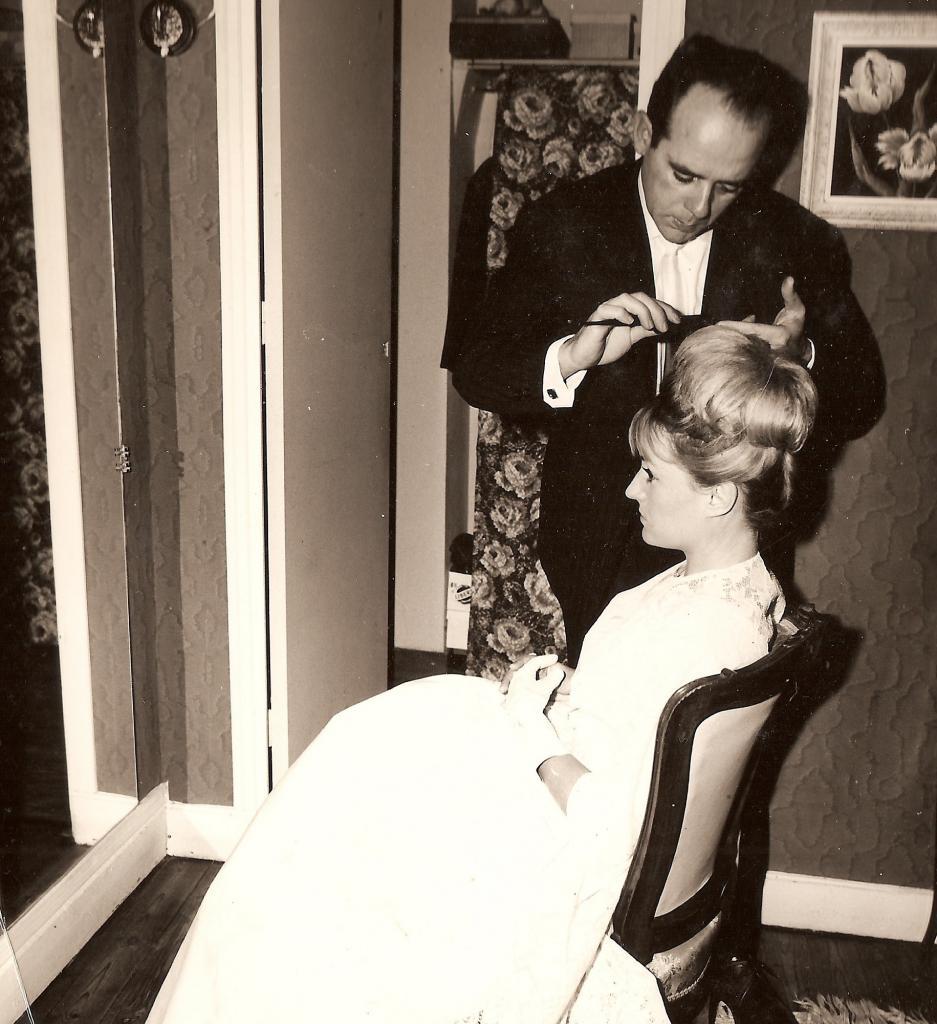Salon de coiffure Maurice Valéro