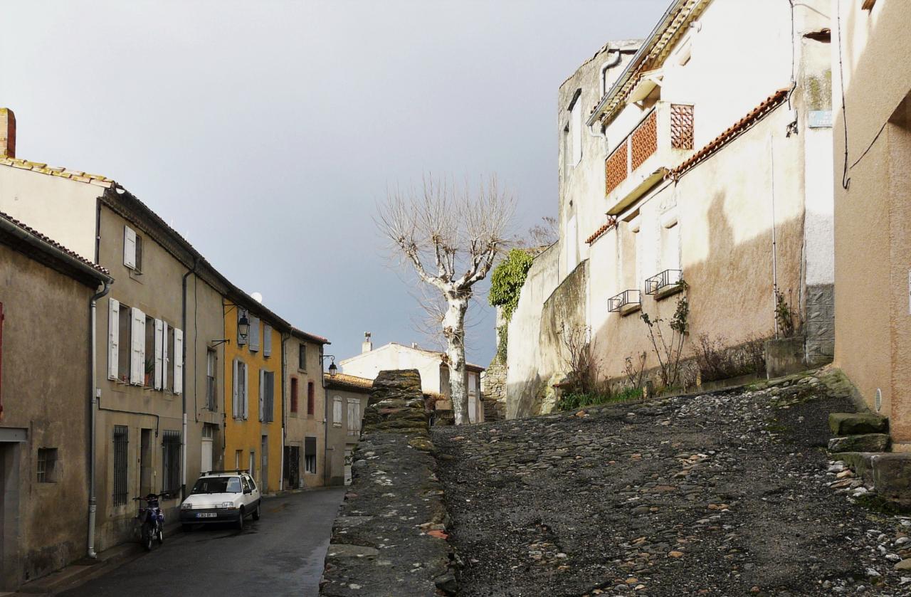 2010 Travaux rue Victor Hugo.