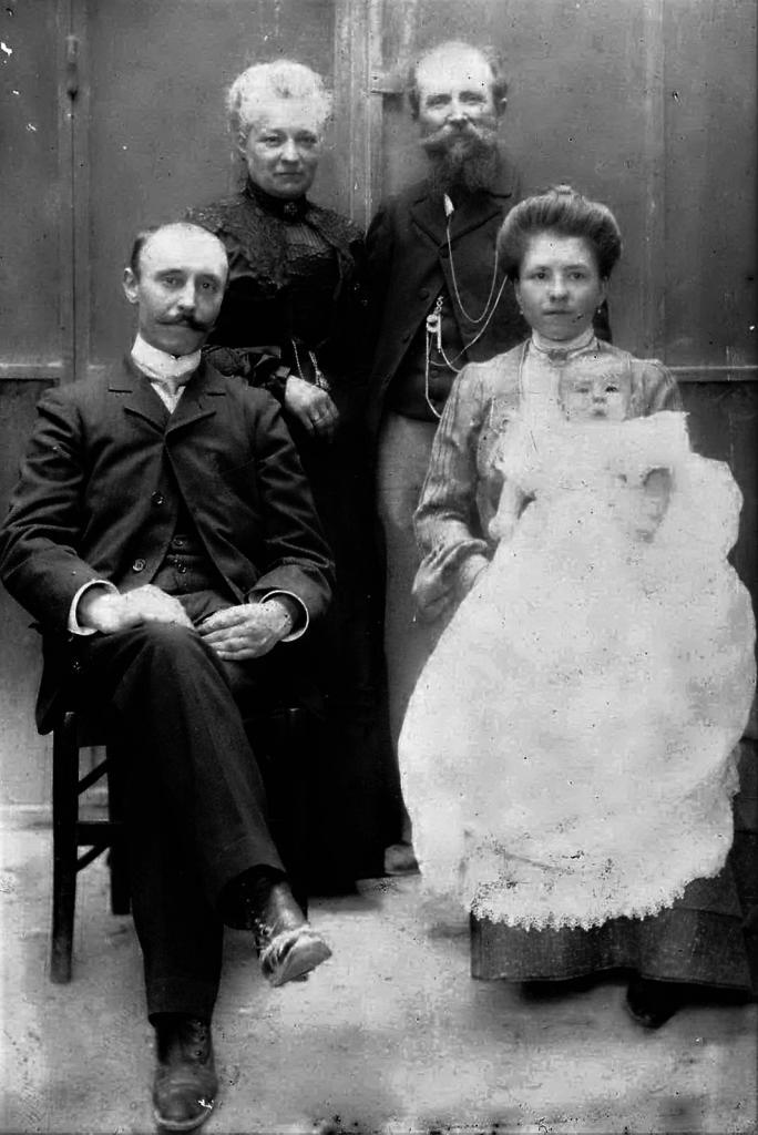 Conques de 1880 à 1899