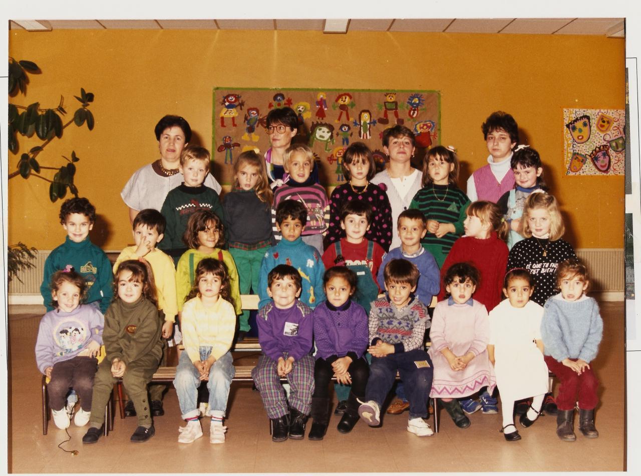 1980 - 1989