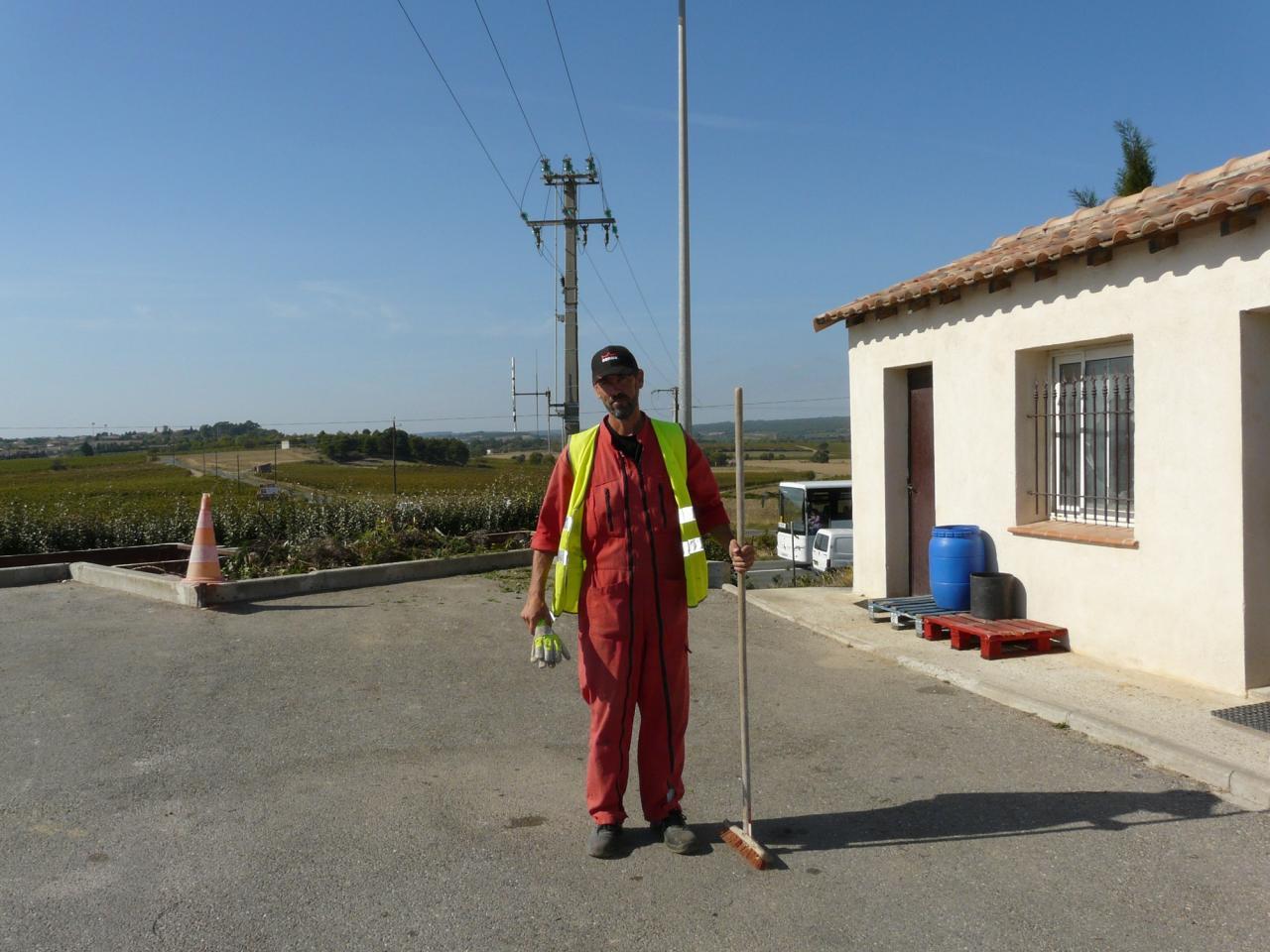 Conques 2011 (photos)