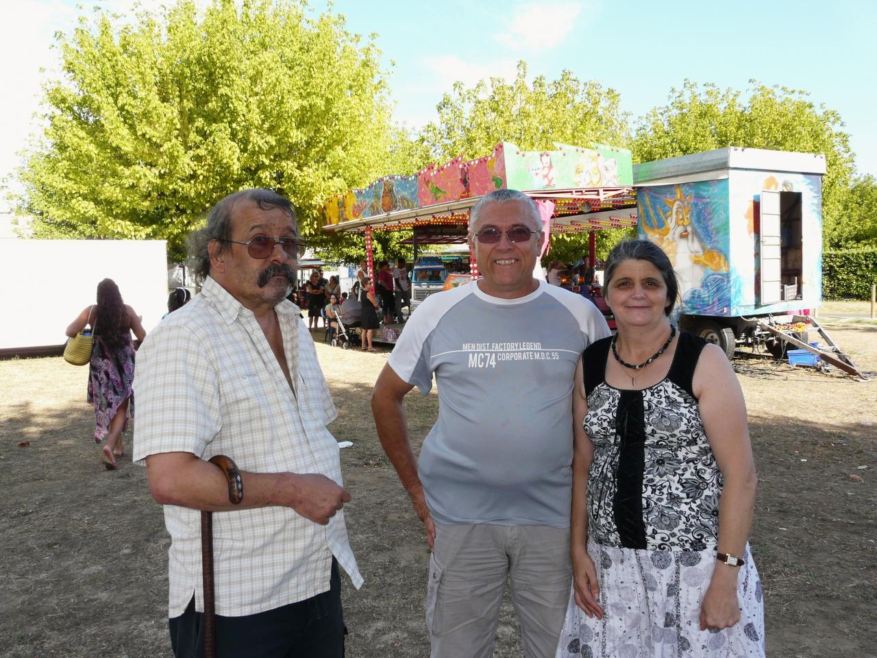 2011... Fête locale