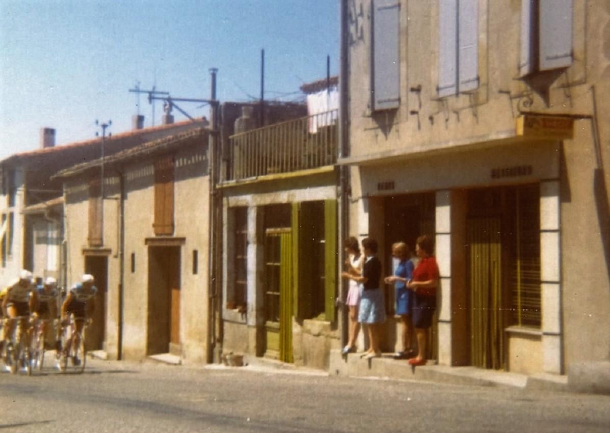 Conques de 1980 à 1999